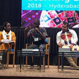 El Proyecto de Titulación Colectiva llega a la India
