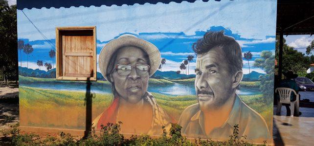 CONAQ y PCN: Hermanando Lazos Afro-Diaspóricos en América Latina