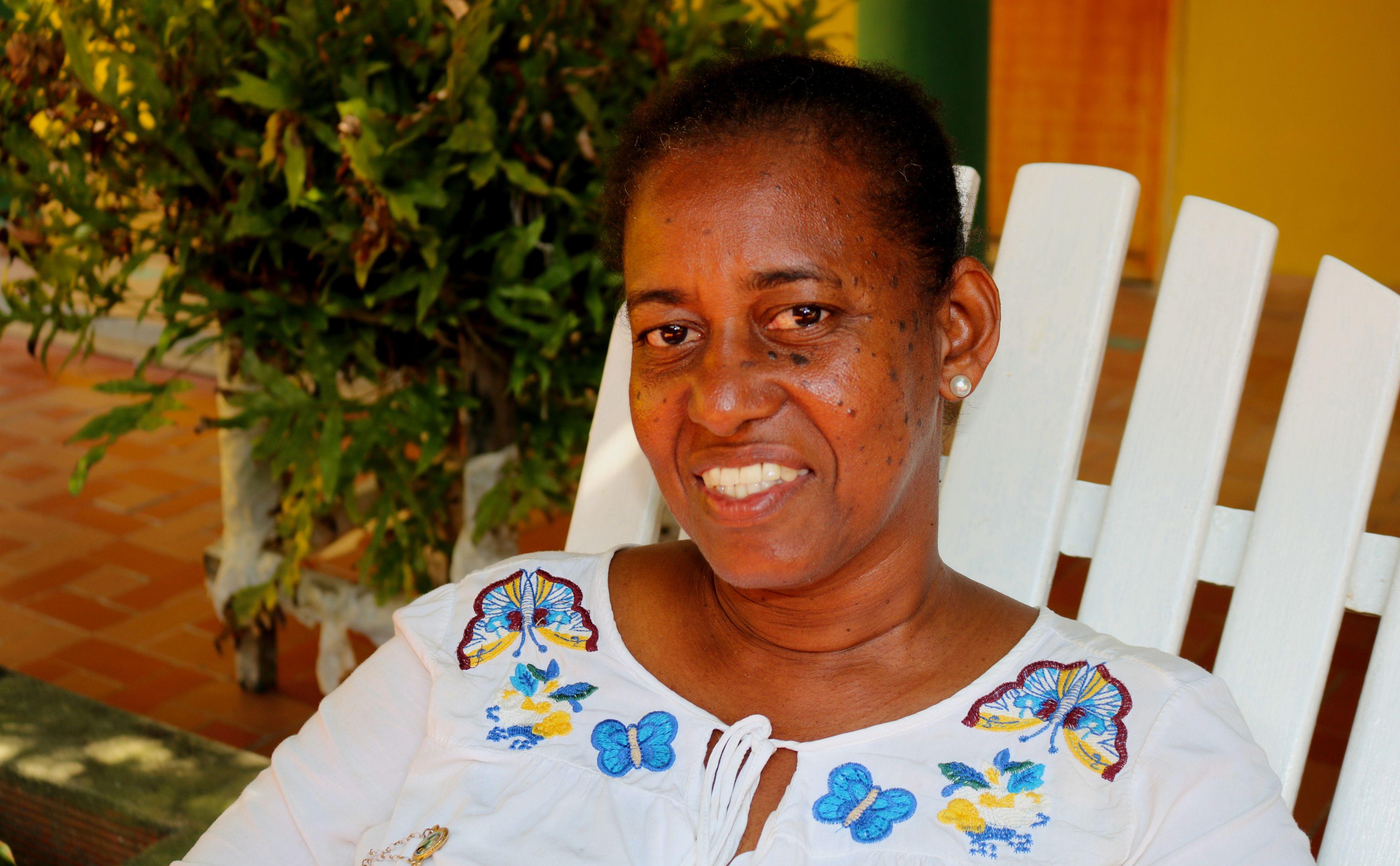 Mujeres negras, las voces con tesón en los territorios más allá de la titulación colectiva